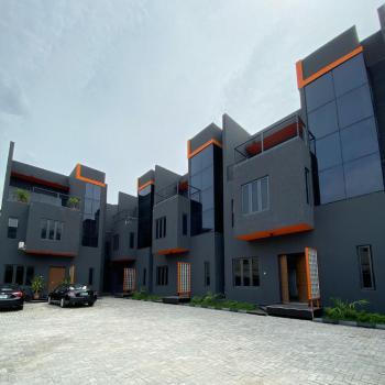 New Listing  4 Bedroom Terrace Duplex;, Lekki Phase 1, Lekki, Lagos, Terraced Duplex for Sale