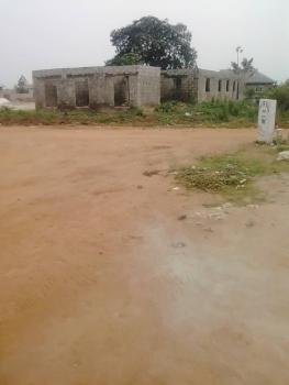 C of O, Ogunjobi Street, Atan Ota, Ado-odo/ota, Ogun, Residential Land for Sale