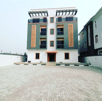Luxury 2 Bedroom Flats, Ajah, Lagos, Flat for Rent