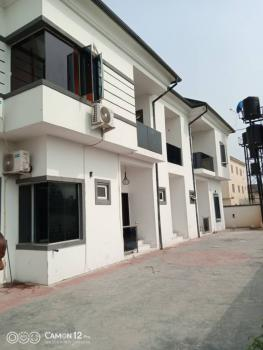 Model Design Building 2 Bedroom Flat, Palm View Estate Lbs, Ajah, Lagos, Flat for Rent
