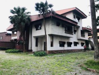 Massive 6 Bedroom Detached  Duplex, Ikosi, Alapere, Ketu, Lagos, Detached Duplex for Sale