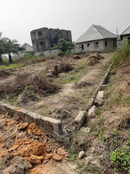 1 Plot of Land, Rukpokwu, Port Harcourt, Rivers, Residential Land for Sale