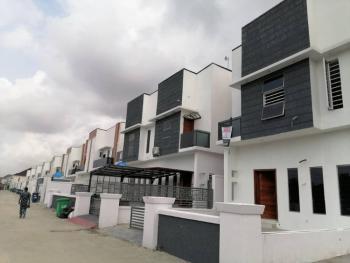4 Bedrooms Semi Detached Duplex in a Secured Estate, Ikota Villa Estate, Lekki Phase 2, Lekki, Lagos, Semi-detached Duplex for Sale