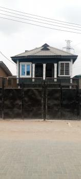 Luxury Miniflat, Along Sholuyi Road, Soluyi, Gbagada, Lagos, Mini Flat for Rent
