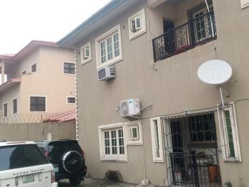 Clean 3 Bedroom Flat with Bq, Gra Estate, Ikota, Lekki, Lagos, Flat for Rent
