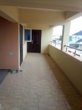 Luxurious Newly Built 3 Bedroom Flat, New Road Behind Mayfair Garden Estate Awoyaya, Close to The Express., Awoyaya, Ibeju Lekki, Lagos, Flat for Rent