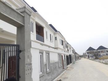 Luxury 4 Bedroom Terrace Duplex, Romax Homes, Beside Vgc Estate,, Vgc, Lekki, Lagos, Terraced Duplex for Sale