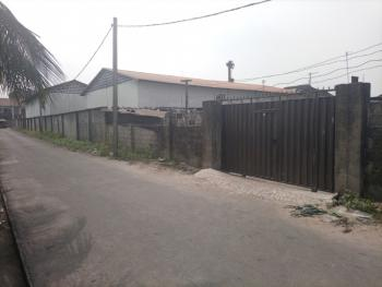 Accessible and Fully Fenced Dry Land, Peter Odili Road, Port Harcourt, Rivers, Mixed-use Land for Sale