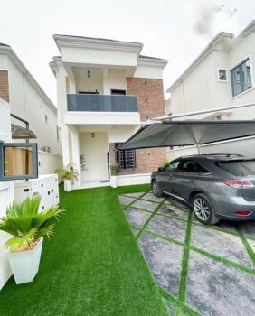 Luxury Furnished 5 Bedroom Fully Detached Duplex, Ikota, Lekki, Lagos, Detached Duplex for Sale