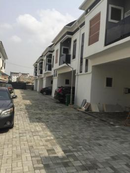 Shared Apartment in a Fully Serviced Duplex, Orchid Hotel Axis, Ikota, Lekki, Lagos, Self Contained (single Rooms) for Rent