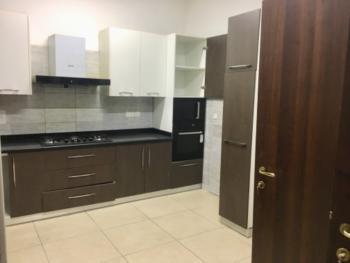 3 Bedroom with Bq, Utako, Abuja, Flat for Rent