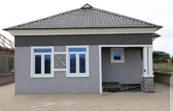 3 Bedrooms Fully Detached Bungalow, Mowe Ofada, Ogun, House for Sale