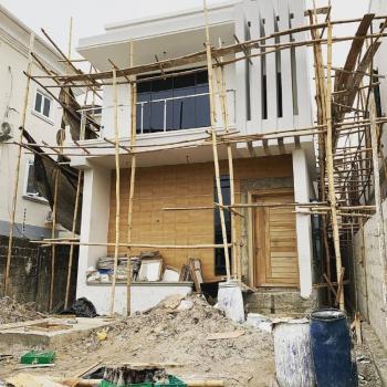 Super Luxury 5bedroom Fully Detached Duplex with Bq, Osapa, Lekki, Lagos, Detached Duplex for Sale