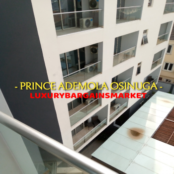 Best Newly Built 4 Bedroom Apartment in The Axis Yet!, Parkview, Parkview, Ikoyi, Lagos, Flat for Sale