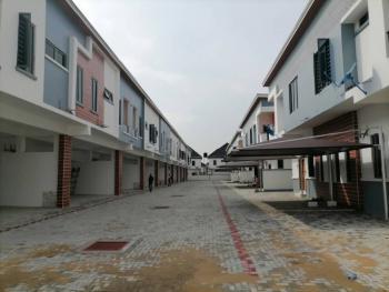 4 Bedroom Terraced Duplex, Chevy Estate, Lekki, Lagos, Terraced Duplex for Sale