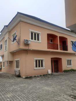4 Bedroom Semi Detached Duplex, Oral Estate Ikota, Lekki, Lagos, Semi-detached Bungalow for Rent
