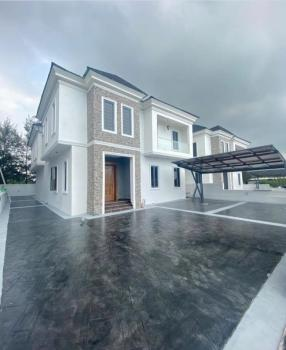 Luxury 5 Bedroom Fully Detached Duplex with Bq, Ikota, Lekki, Lagos, Detached Duplex for Sale