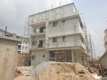 Newly Built Luxury  Service Mini Flat, Lekki Phase 1, Lekki, Lagos, Mini Flat for Rent