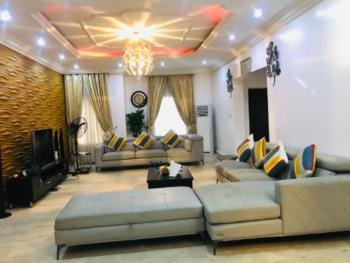 Luxury 3 Bedroom Duplex, Osapa, Lekki, Lagos, Detached Duplex Short Let