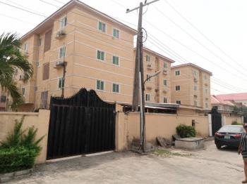 2 Bedrooms Flat, Admiralty Homes Estate, Alpha Beach Road, Lekki, Lagos, Flat for Sale