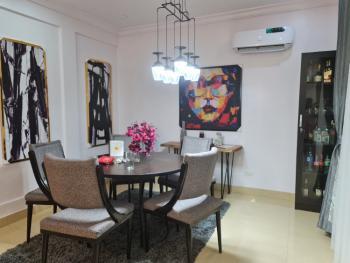 2 Bedroom Flat, Lakowe Lakes and Golf Resort, Lakowe, Ibeju Lekki, Lagos, Flat Short Let