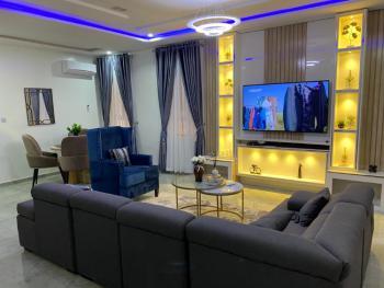 Super Luxury 3 Bedroom House, Victoria Bay Estate, Ikate Elegushi, Lekki, Lagos, Terraced Duplex Short Let