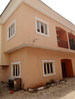4 Bedroom Duplex, Oral Estate, Lekki, Lagos, Semi-detached Duplex for Rent