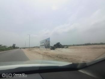 Distress 10 Plots of Up Land, Ogumbo Road Abraham Adesanya Estate, Lekki Phase 1, Lekki, Lagos, Mixed-use Land for Sale