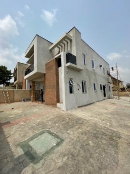 Brand New 4 Bedrooms Detached Duplex, Awuse Estate, Opebi, Ikeja, Lagos, Detached Duplex for Sale