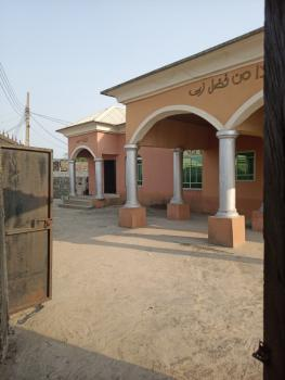 Massive 5 Bedroom Fully Detach Bungalow with a Laundry Room and Store, Onosa, Ibeju Lekki, Lagos, Detached Bungalow for Sale