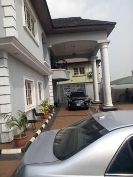 Executive 5 Bedroom Duplex with Excellent Features, Phase 1, Gra, Magodo, Lagos, Detached Duplex for Sale