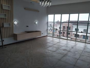 New & Serviced 3 Bedroom Luxury Flat, Shonibare Estate, Maryland, Lagos, Flat for Sale