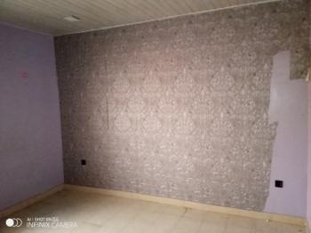 Massive 3 Bedroom Flat Upstair, Igbo Efon, Lekki, Lagos, Flat for Rent