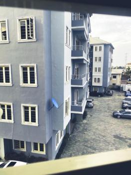 Fully Serviced and Furnished 3 Bedroom Flat, Chevron By Second Toll Gate, Ikota, Lekki, Lagos, Flat for Rent