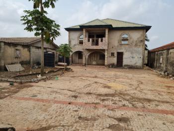 2 Units of 3 Bedroom Flat, Sango Ota, Ogun, Flat for Sale