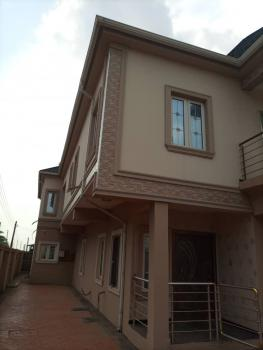 5 Bedroom Duplex with Swimming Pool, Omole Phase 2, Ikeja, Lagos, Detached Duplex for Sale