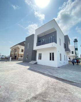 a Super Luxury Beautifully Built and Finished 5 Bedroom Fully Detached, Orchid Road, Ikota, Lekki, Lagos, Detached Duplex for Sale