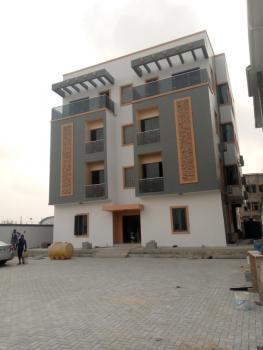 Newly Built 2 Bedroom Serviced Apartment, Lekki Palm City Estate, Ajah, Lagos, Flat for Rent