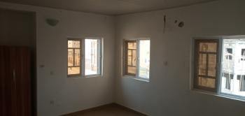 Brand New, Massive Self Contained, Wuye, Abuja, Flat for Rent