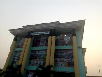 Urgent Ground Floor Show Room of 150sqm in a Strategic Location, Ikeja, Lagos, Plaza / Complex / Mall for Rent