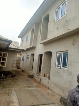 Newly Built Apartments, Off Ikotun - Igando Road, Ikotun, Lagos, Block of Flats for Sale