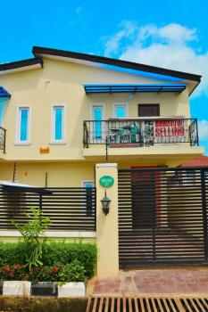 Brand New Luxury 4 Bedrooms Semi Detached Duplex, Forthright Gardens Estate, Behind Punch Newspaper, Berger, Arepo, Ogun, Semi-detached Duplex for Sale