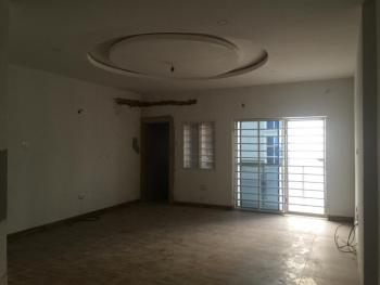 Brand New, Spacious 3 Bedrooms Flat with Bq, Wuye, Abuja, Flat for Sale