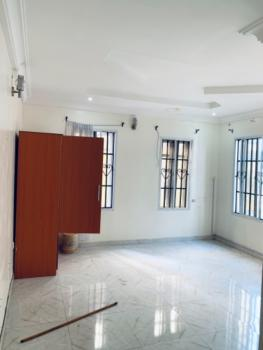 Spacious Room and Parlor Upstairs, By Domino Pizza Road, with a Personal Staircase, Ologolo, Lekki, Lagos, Mini Flat for Rent