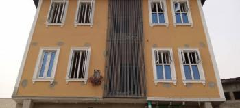 a Newly Built Roomself Contained, Alapere, Ketu, Lagos, Self Contained (single Rooms) for Rent