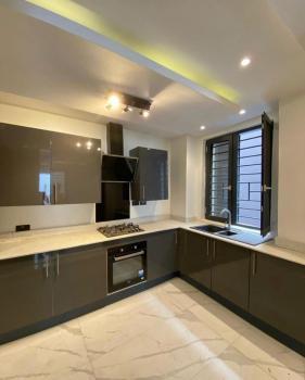 Newly Built 3 Bedrooms Maisonettes, Thomas Estate, Ajah, Lagos, Detached Duplex for Sale