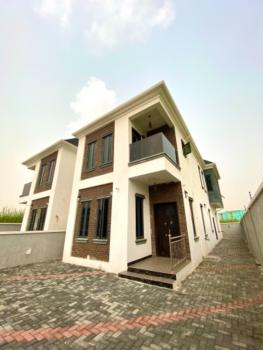 Four Bedrooms Detached Duplex with Bq, Ikota, Lekki, Lagos, Detached Duplex for Sale