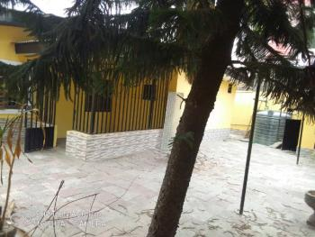 Executive Alone in The Compound 3 Bedroom Bungalow, Off Adeniran  Ogunlana, Surulere, Lagos, Detached Bungalow for Rent