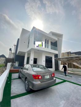 Luxury Five Bedroom Detached Duplex, Ikota, Lekki, Lagos, Detached Duplex for Sale