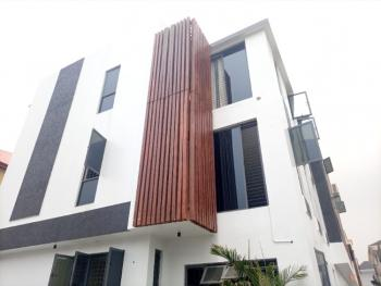 Uniquely Designed 3 Bedrooms Flat, Behind Elevation Church, Ilasan, Lekki, Lagos, Flat for Sale